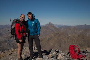 112727-Raúl eta Miguel. Tebarray (2886m)